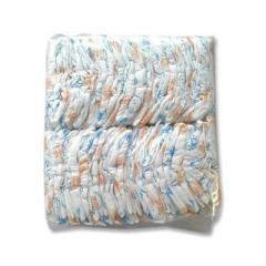 现货批发尿不湿 超薄透气婴儿纸尿裤 宝宝尿裤SMLXL50片XXL码 简装纸尿裤S码50片